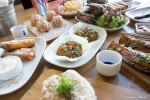 Street Market Asian Tapas