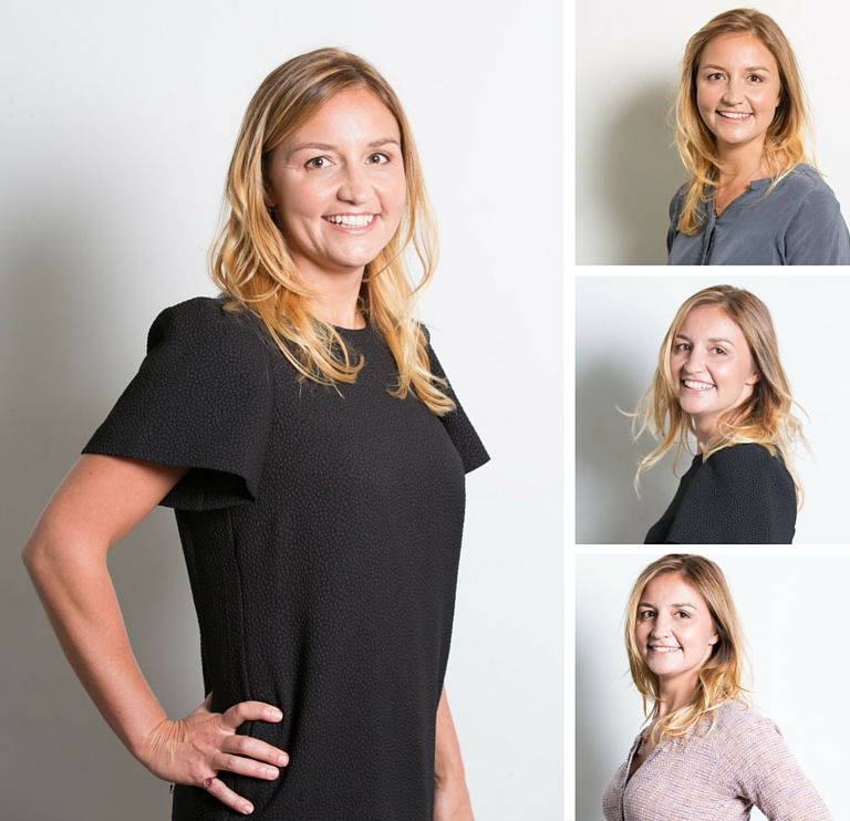 Sophie Ramsay - Flow Accounting | Captar Head Shot Photography