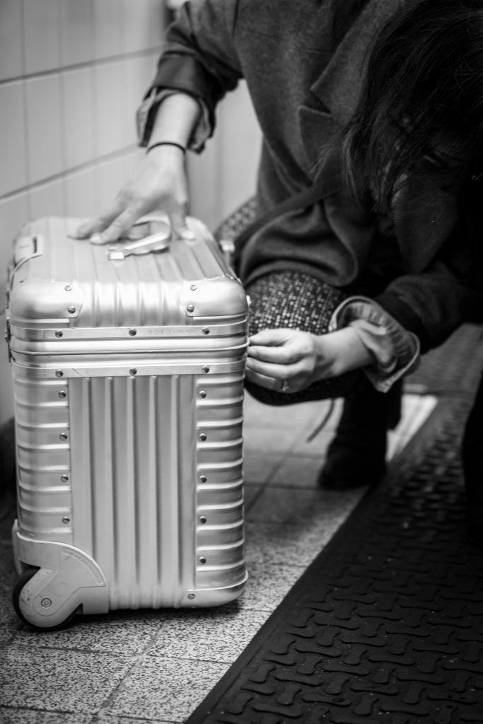 CAPTAR | Katie Barget - Editorial Photography