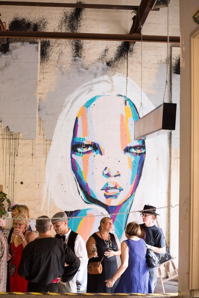 Captar Photo   Katie Barget @ Work-Shop with Studio Neon