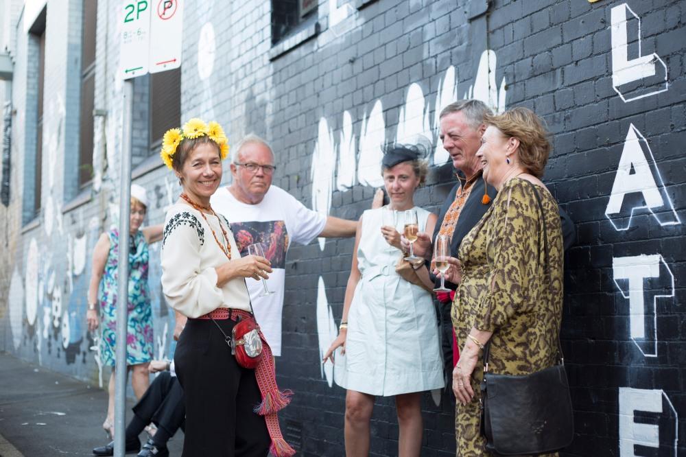 Studio Neon Event   Captar Photo   Katie Barget