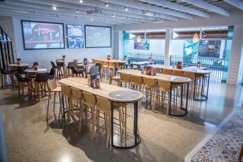 Captar Photo_Brisbane Chermside_SPORTS BAR & HUB DINING_LR-31